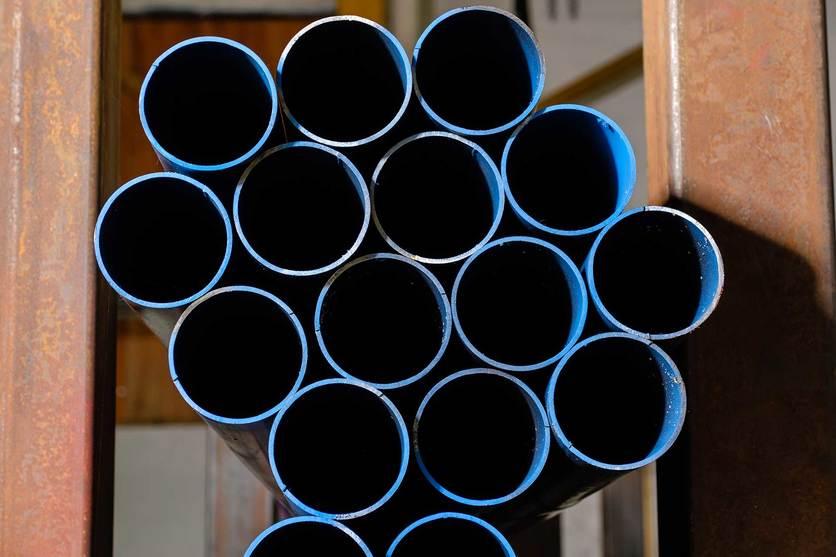 Steel Products & Steel Supplies Hull | Michael Barugh Steel